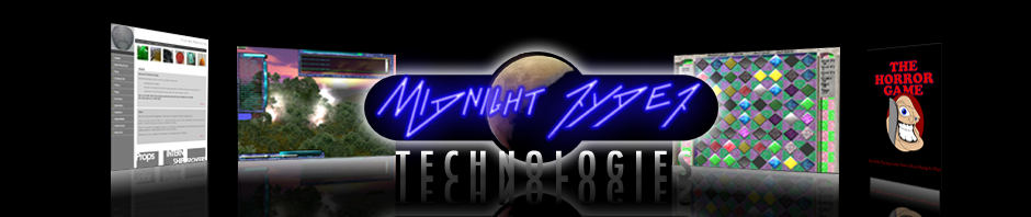 Midnight Ryder Technologies