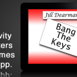 Bang the Keys for iPhone, iPad, and iPod Touch